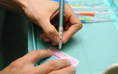 Doporučené postupy při používání a aplikaci etiket AneLabel®