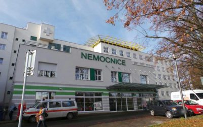Nemocnice Havlíčkův Brod, příspěvková organizace